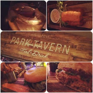 park tavern