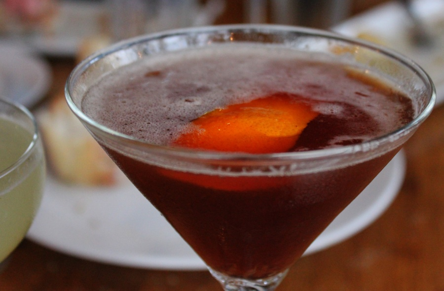 bourbonmartini