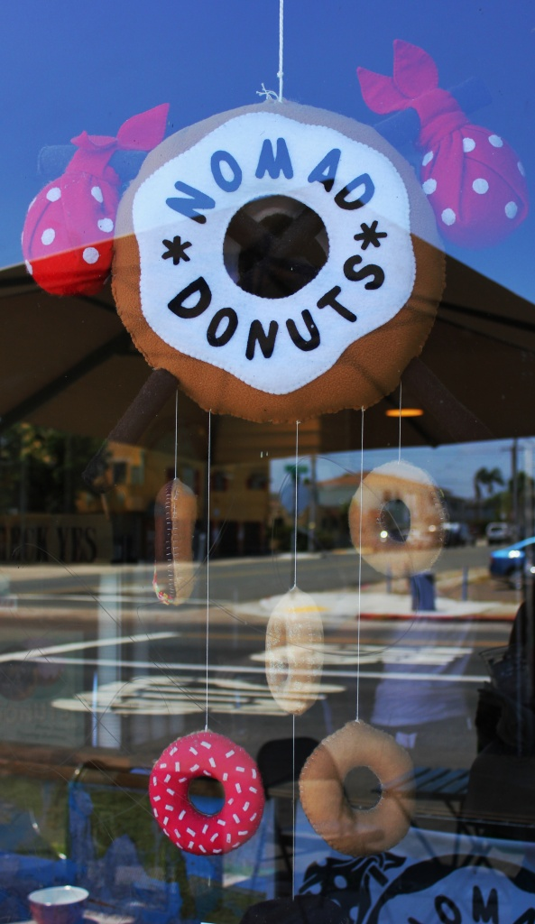 nomad donuts san diego