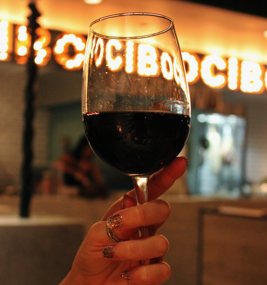 cibo wine bar fort lauderdale
