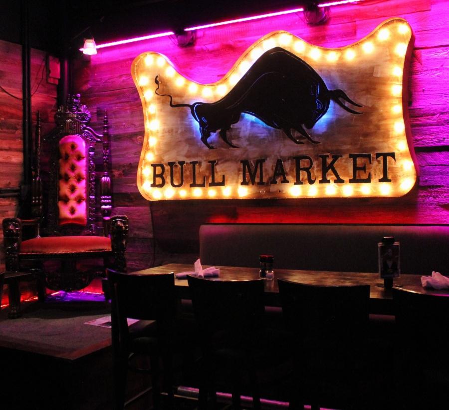 bull market ft lauderdale