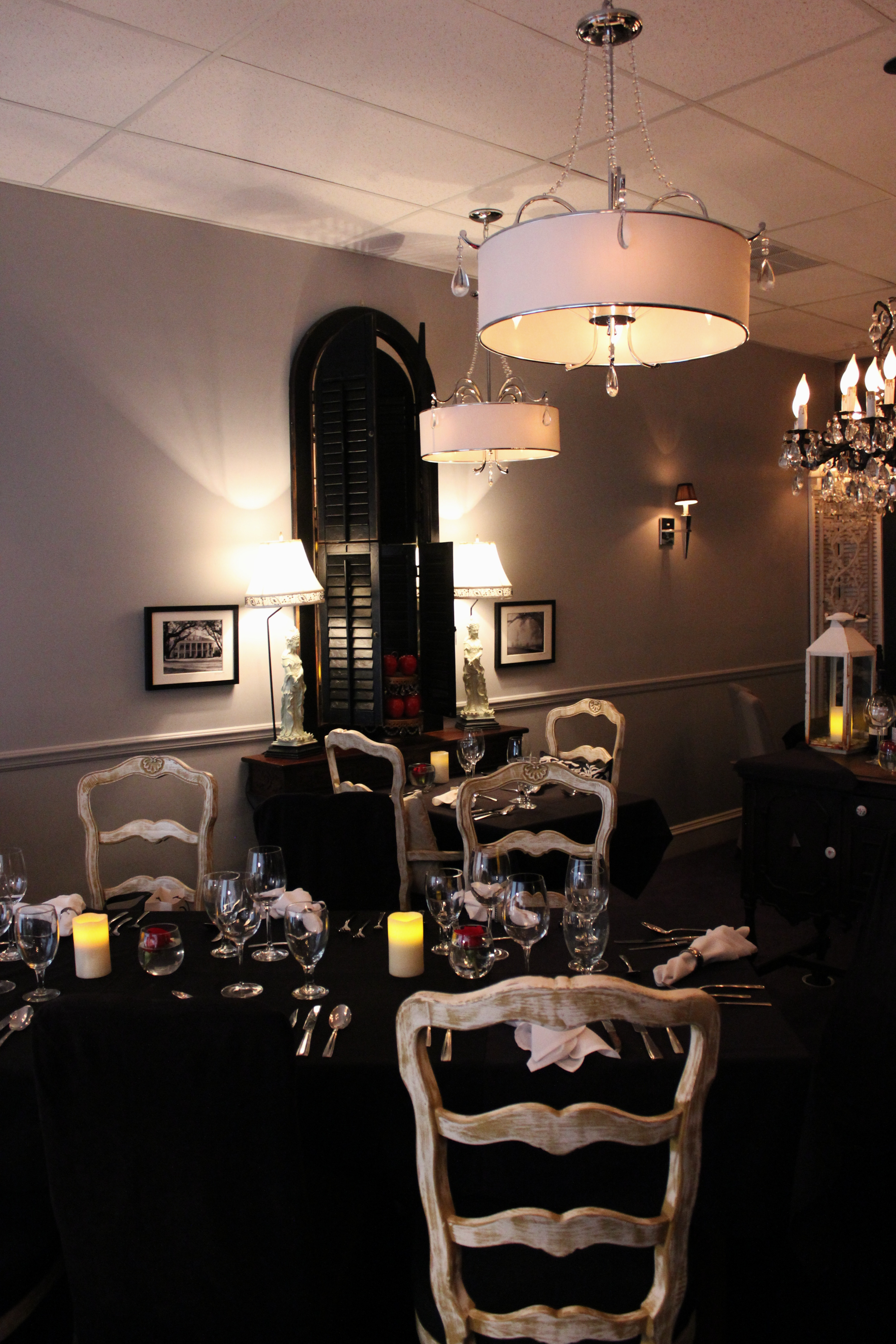 Special fer for Summer at Six Tables a Restaurant StaR in Boca