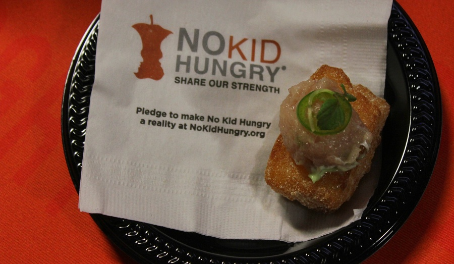 South Florida Taste of The Nation Miami No Kid Hungry