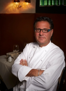 Chef Dario Bellofiore