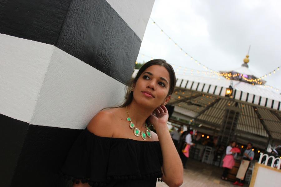 La FERIA by Mercado de San Miguel Bayside Miami