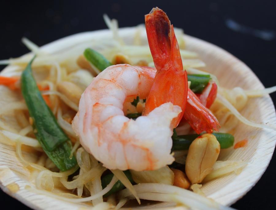 Sobe Seafood Festival Miami Beach South Beach Seafood Fest 2016