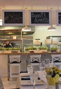 Roots Italian Cafe Kitchen Boca Raton Florida