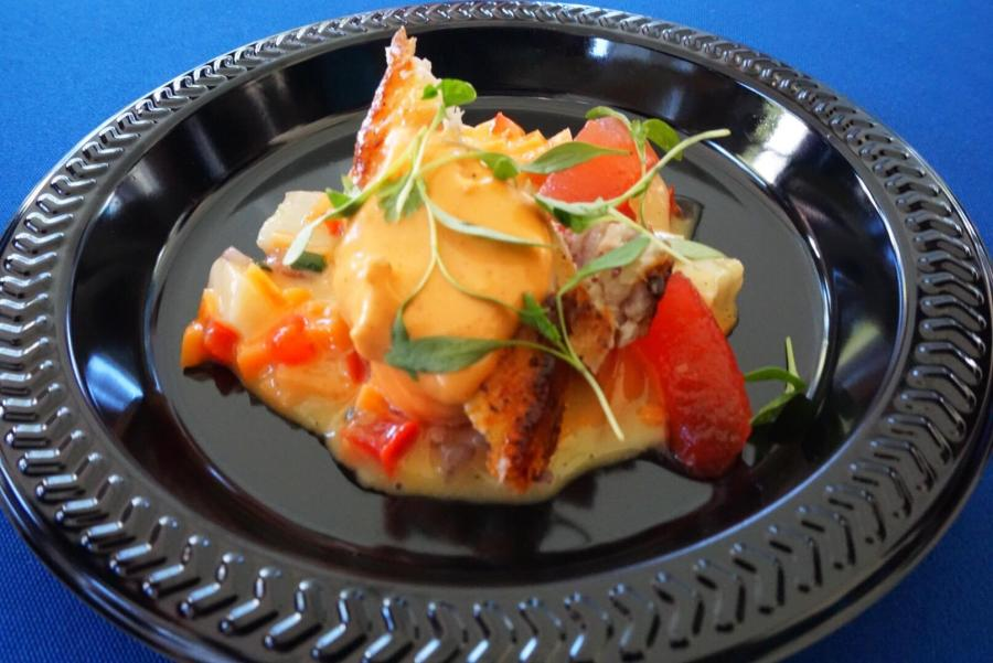 John Offerdahl's Gridiron Grill-Off Food and Wine Festival 2016 in Pompano Beach