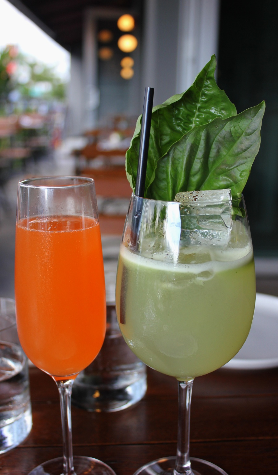 beaker & gray new american restaurant wynwood miami florida