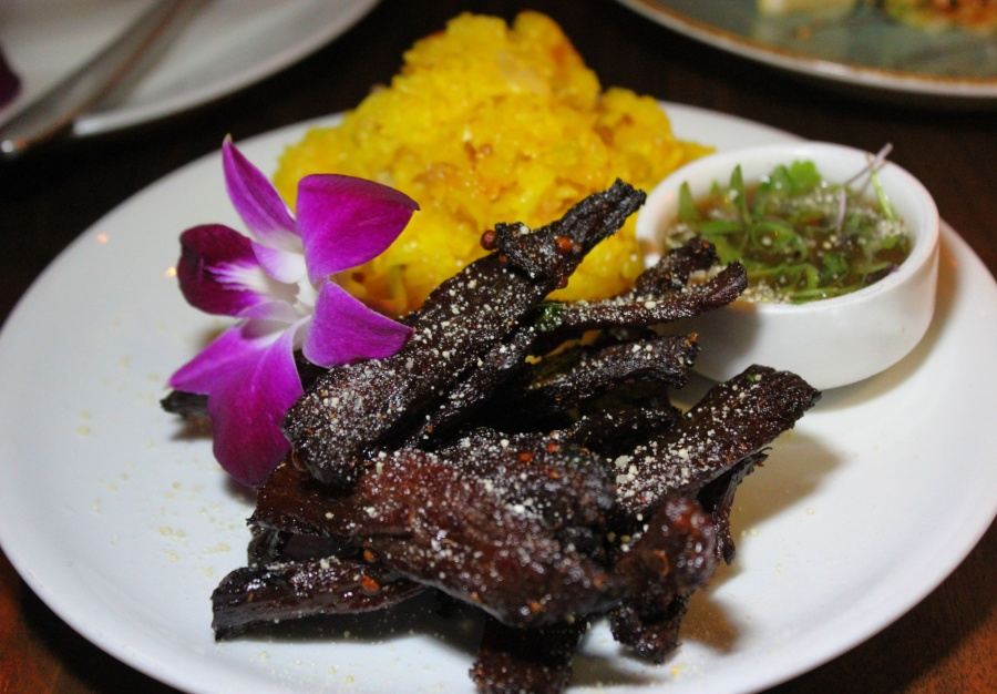 NaiYaRa Asian Fusion Restaurant Bayshore Miami