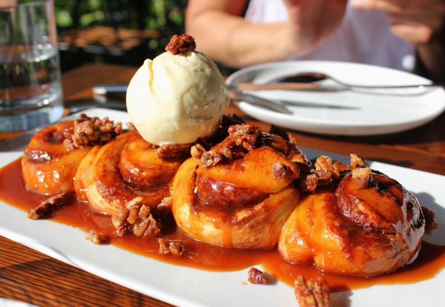 beaker and gray new american restaurant wynwood miami florida