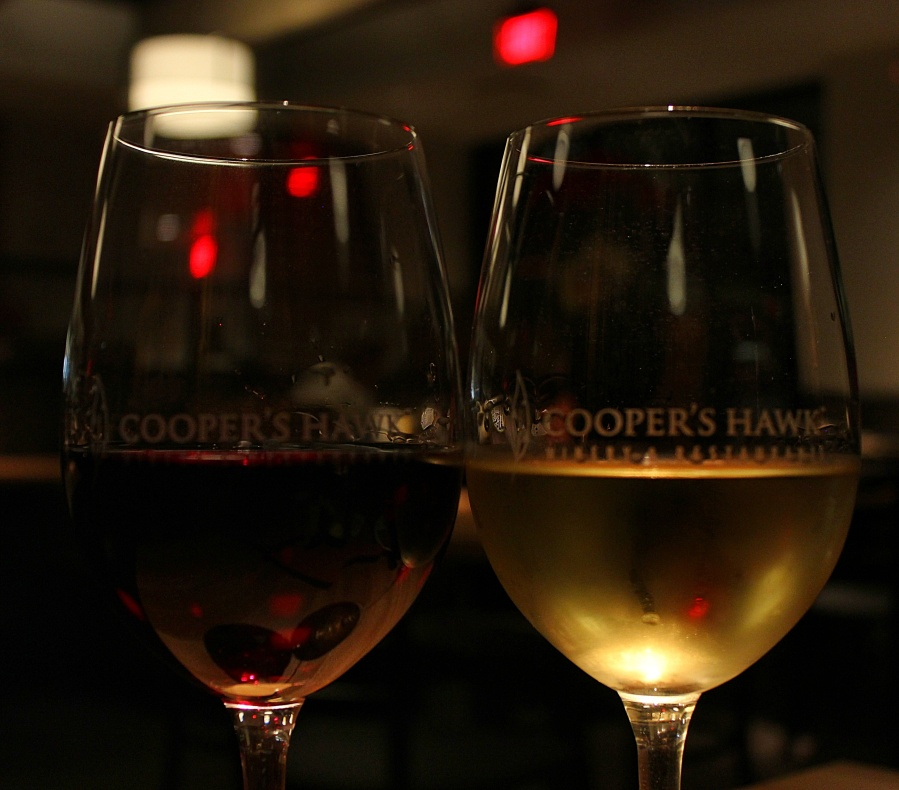 Cooper's Hawk Winery & Restaurants Coconut Creek FL