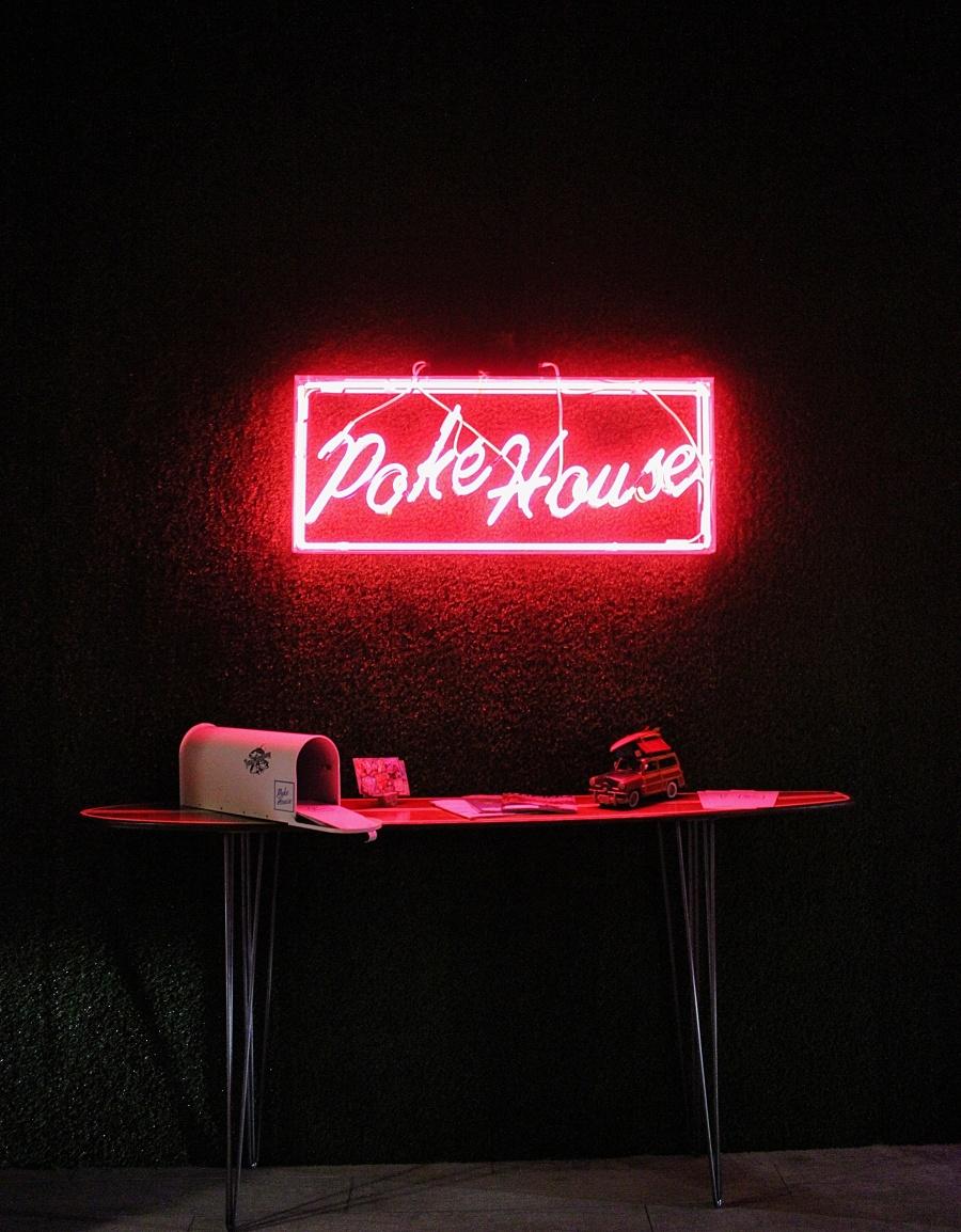 The Poke House Hawaiian Restaurant in Fort Lauderdale