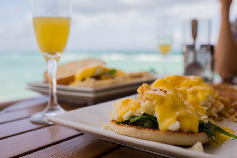 Beach Bar at the Newport Pier Sunny Isles Beach, FL