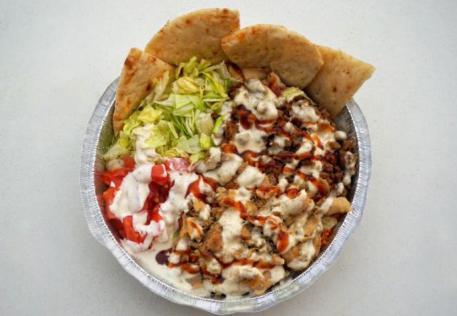 halal guys Middle Eastern Restaurant davie