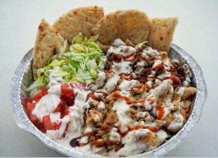 halal guys Middle Eastern Restaurant davie
