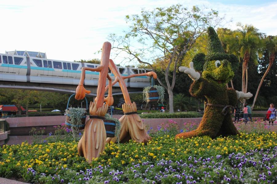 Epcot International Festival of the Arts Orlando Florida Walt Disney World