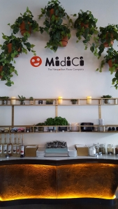 MidiCi The Neapolitan Pizza Company fort lauderdale