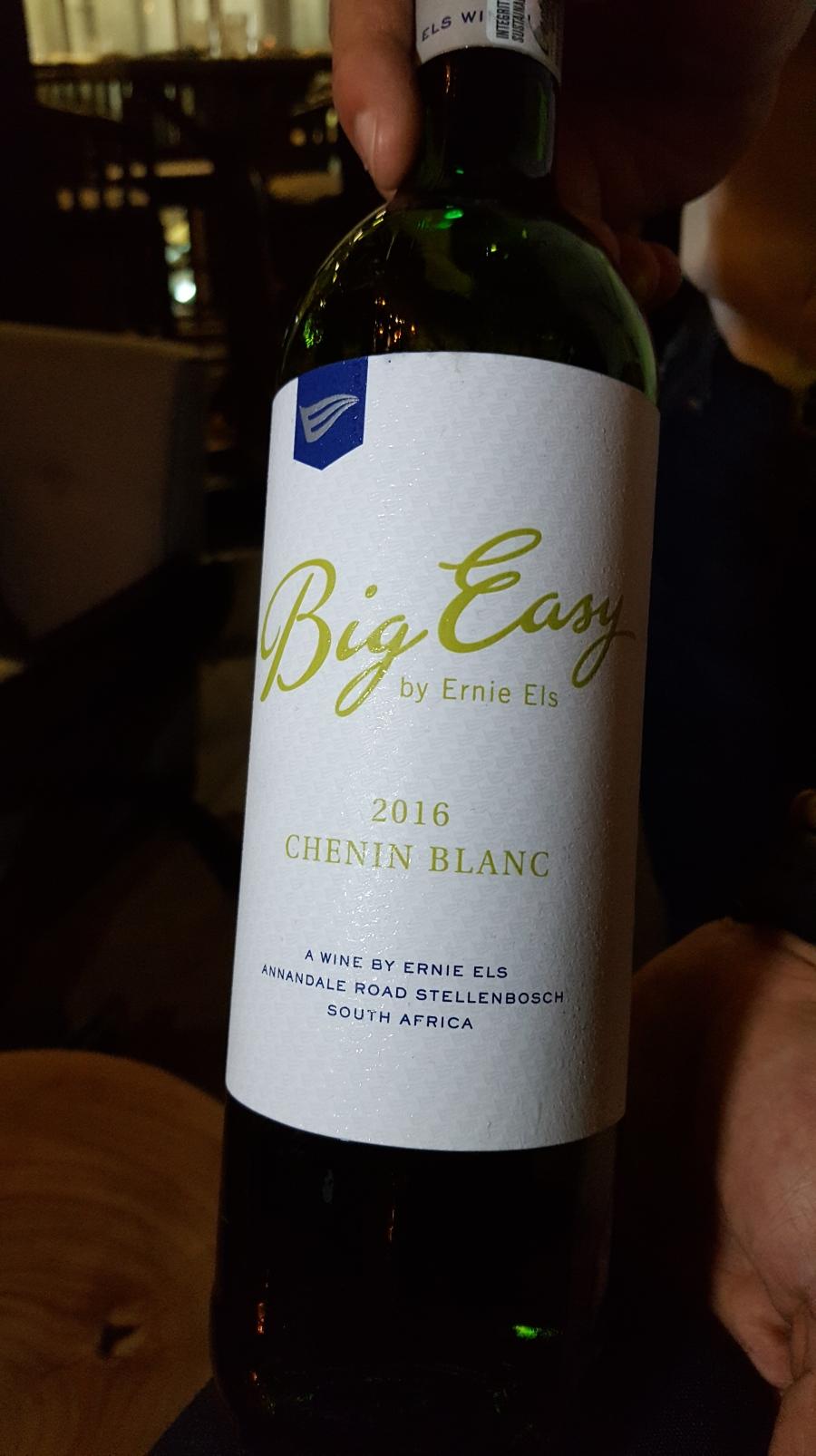 Miami Spice 2017 at Big Easy Wine Bar & Grill at Brickell City Centre