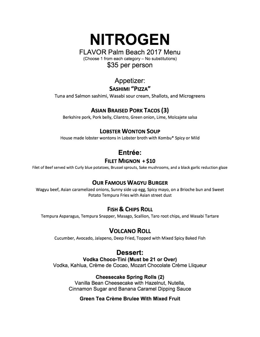Flavor_Nitrogen