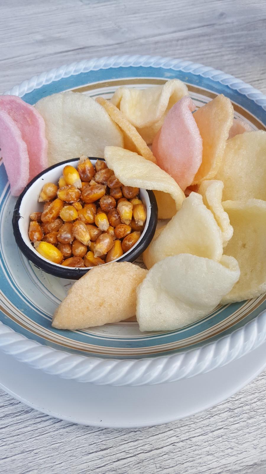 Kousine Peruvian Snacks