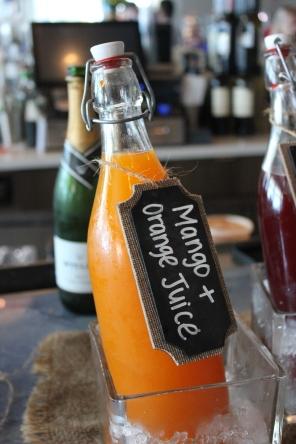 mimosa bar brunch ft lauderdale beach