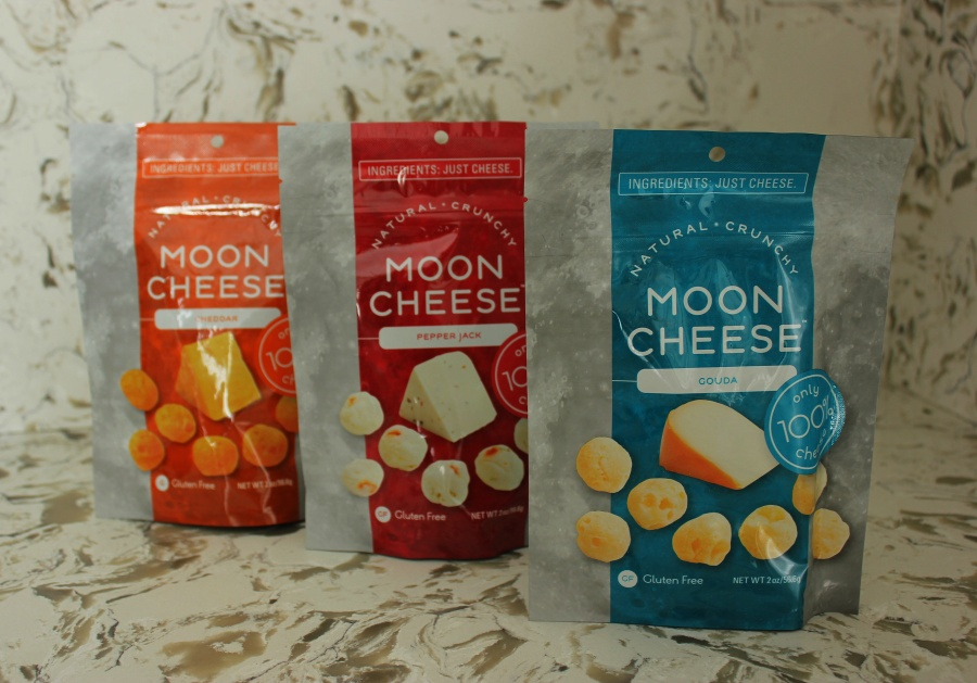 moon cheese recipe